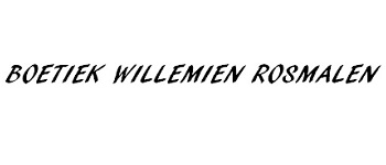 Boetiek Willemien Rosmalen
