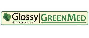 Glopro-GreenMed geel logo_