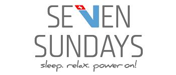 Seven Sundays – Logo