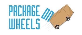 Package on Wheels